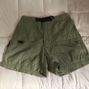 Mountain Hardwear hiking shorts